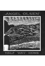 (LP) Olsen, Angel - Halfway Home (first album) (DIS)