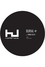 "(LP) Burial - Young Death 12"" (Ltd Ed)"