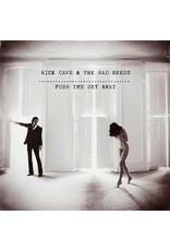 (LP) Nick Cave & The Bad Seeds - Push The Sky Away (DIS)