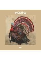 (LP) DJ Koze - Pampa Vol. 1 (3LP)