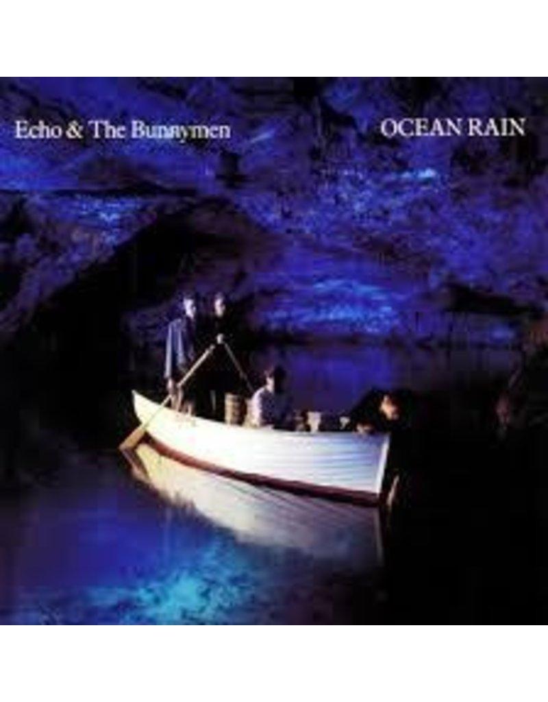 (LP) Echo & The Bunnymen - Ocean Rain (DIS)