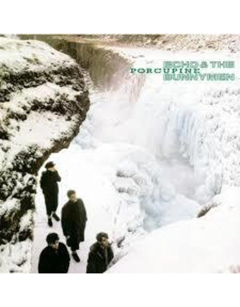 (LP) Echo & The Bunnymen - Porcupine (DIS)