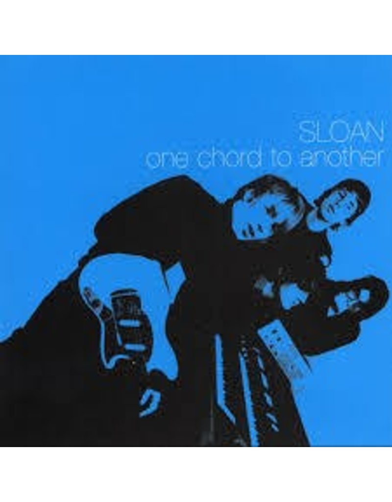 (LP) Sloan - One Chord to Another (2016)