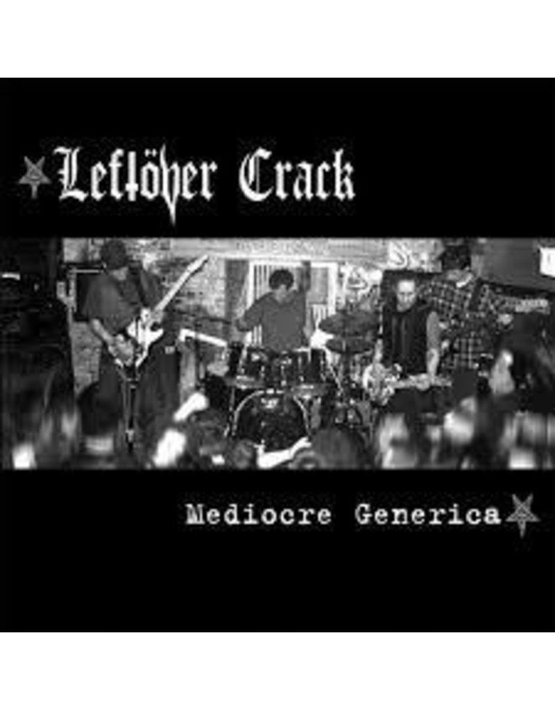 (LP) Leftover Crack - Mediocre Generica