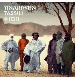 (LP) Tinariwen - Tassili (2LP+CD)