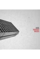 (LP) Loscil - Monument Builders