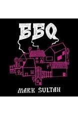 (LP) BBQ - Mark Sultan - Self Titled (2017)