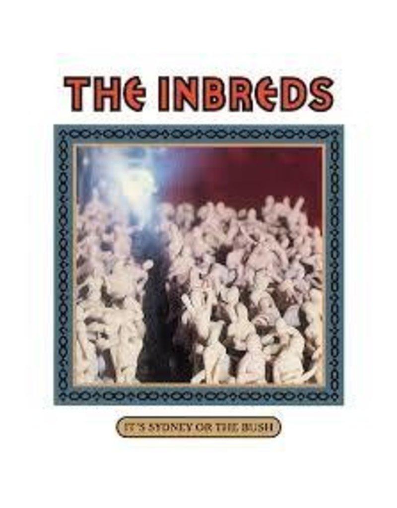 (LP) Inbreds - It's Sydney Or The Bush