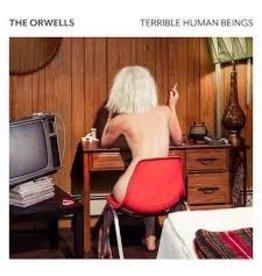 (LP) The Orwells - Terrible Human Beings