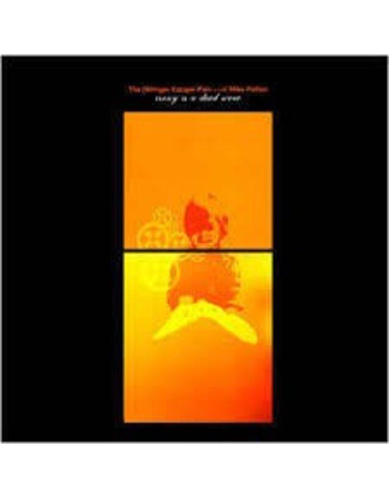 (LP) Dillinger Escape Plan w' Mike Patton - Irony Is A Dead Scene (DIS)