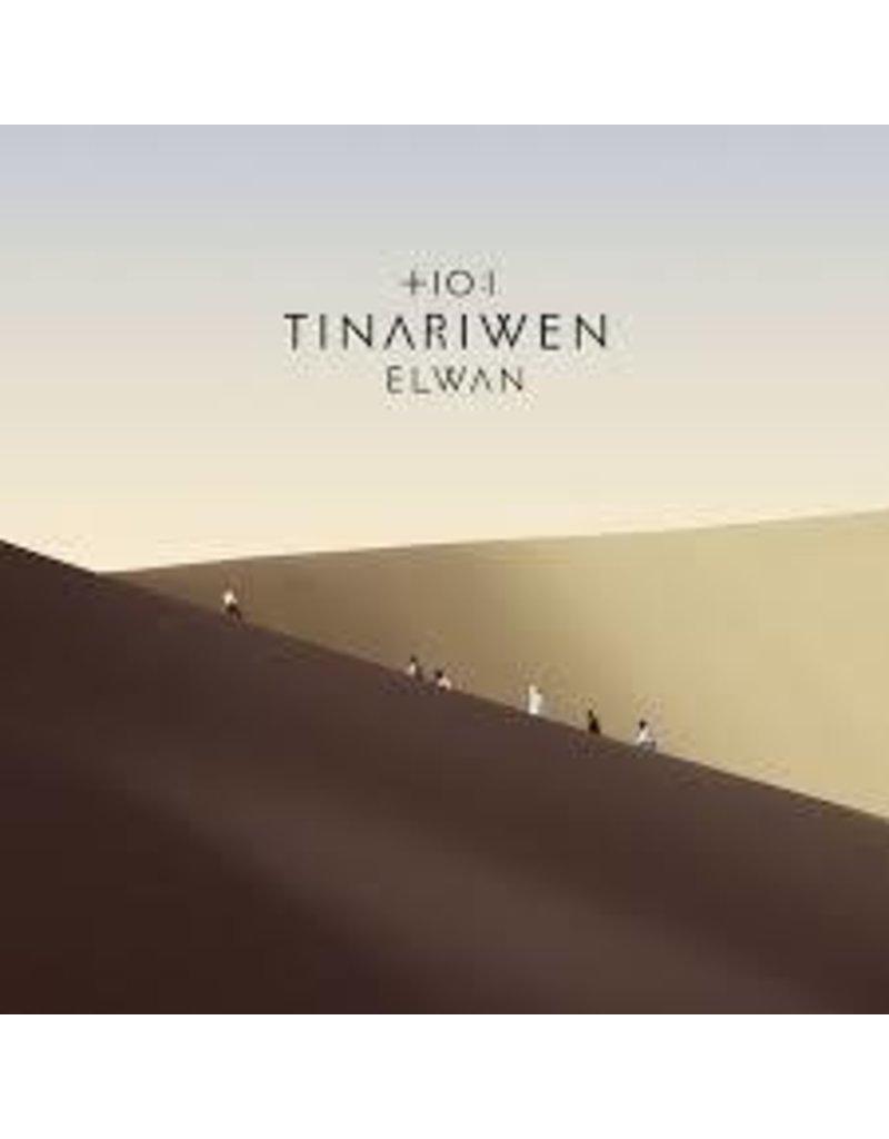 (CD) Tinariwen - Elwan