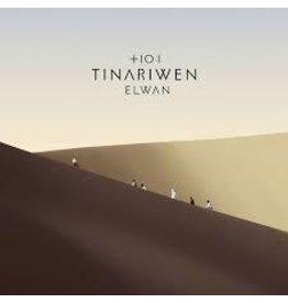 (LP) Tinariwen - Elwan