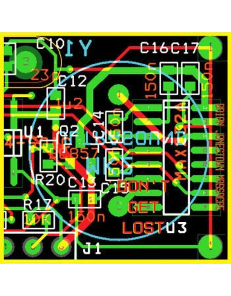 (LP) Brian Jonestown Massacre - Don't Get Lost