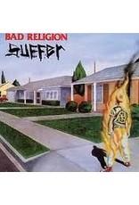 (LP) Bad Religion - Suffer