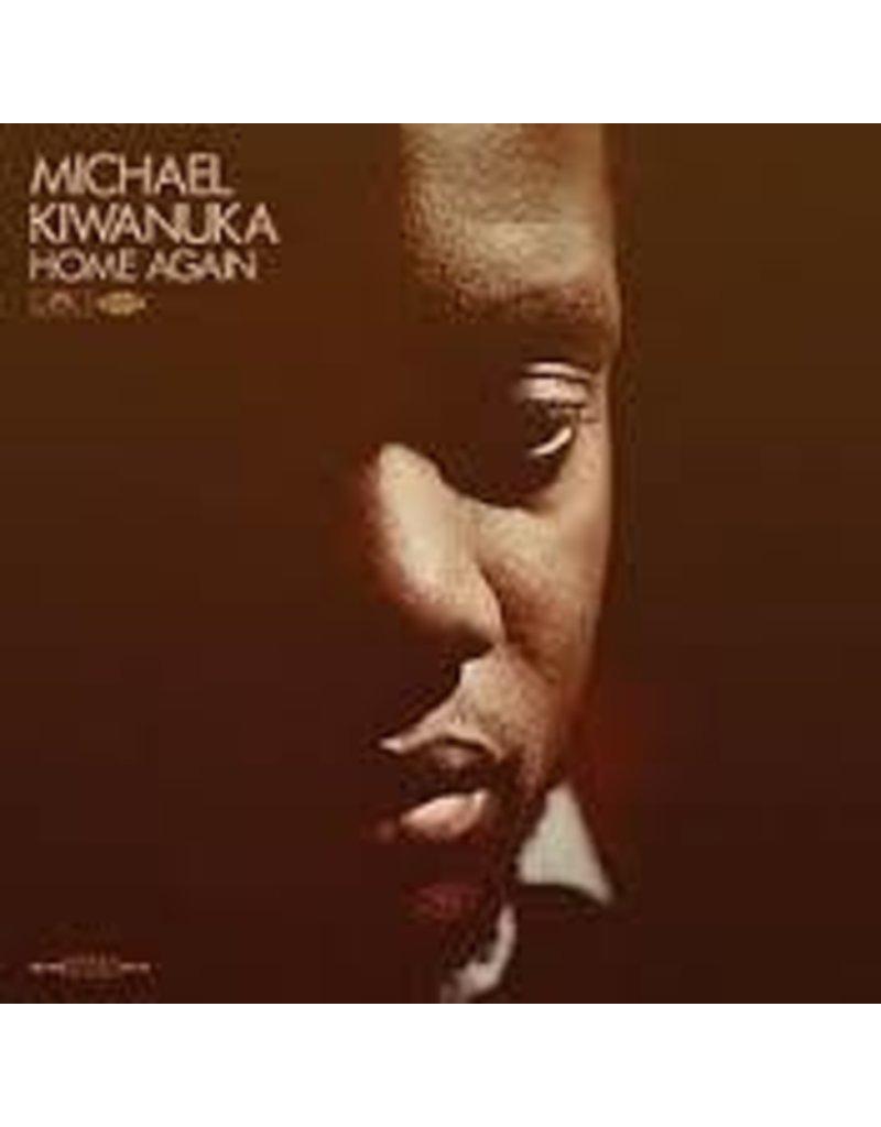(LP) Michael Kiwanuka - Home Again