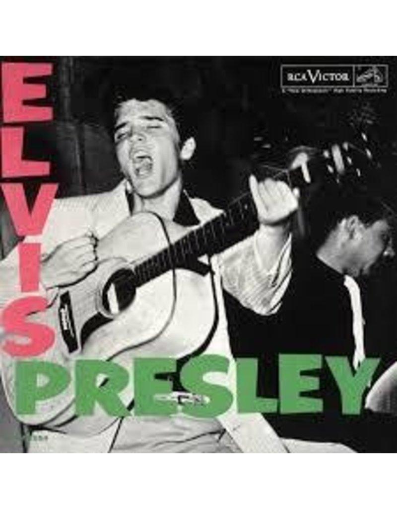 (LP) Presley, Elvis - First Record (180g)