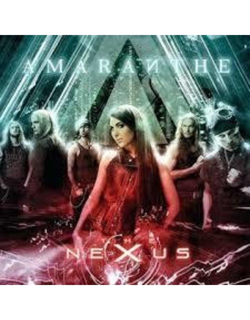 (LP) Amaranthe - The Nexus
