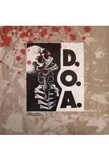(LP) DOA - Murder (1990) (2017 RE)
