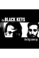 (LP) Black Keys - The Big Come Up (orange vinyl/Ltd)