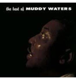 (LP) Muddy Waters - Best Of (180g)