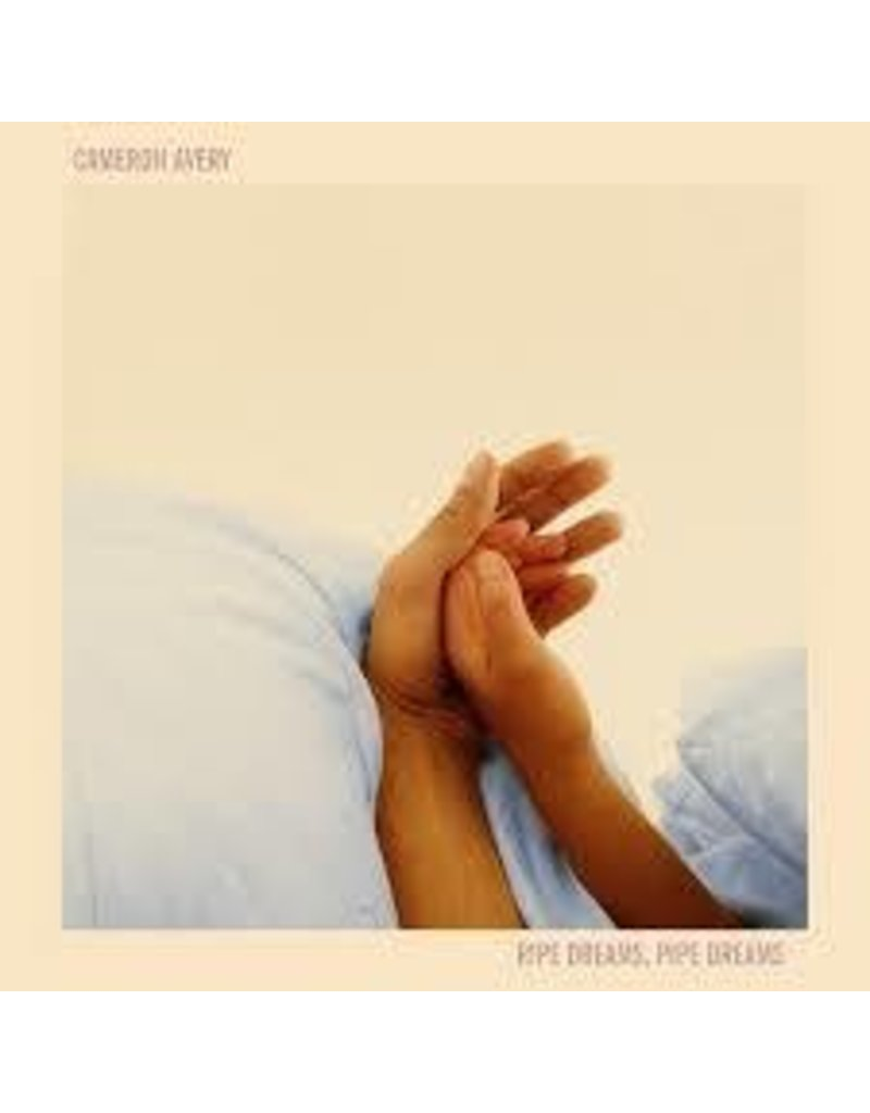 (LP) Avery, Cameron - Ripe Dreams, Pipe Dreams