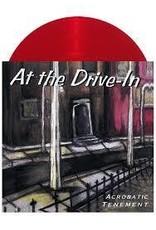 (LP) At The Drive In - Acrobatic Tenement (red vinyl)