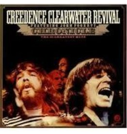 Fantasy (LP) Creedence Clearwater Revival - Chronicle The 20 Greatest Hits (DIS)