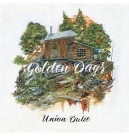 (LP) Union Duke - Golden Days