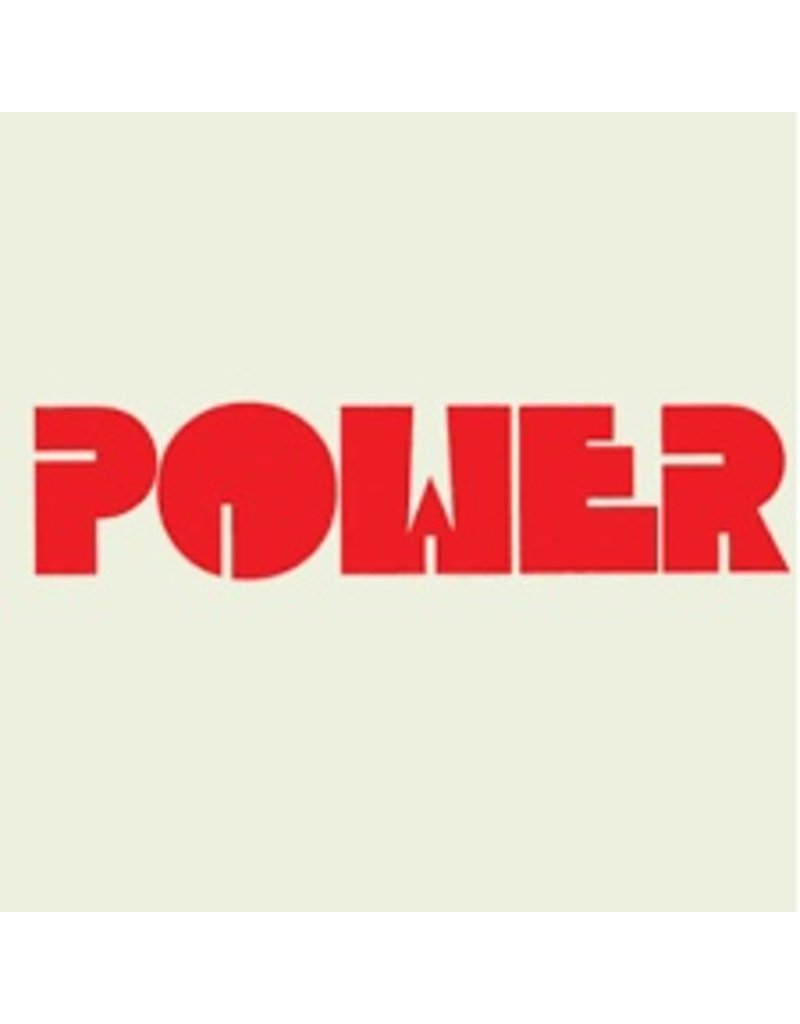 (LP) Power - Electric Glitter Boogie