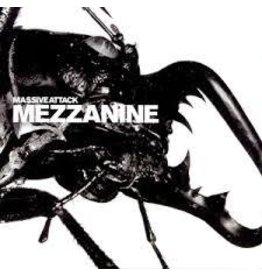 (LP) Massive Attack - Mezzanine (2017/2LP)