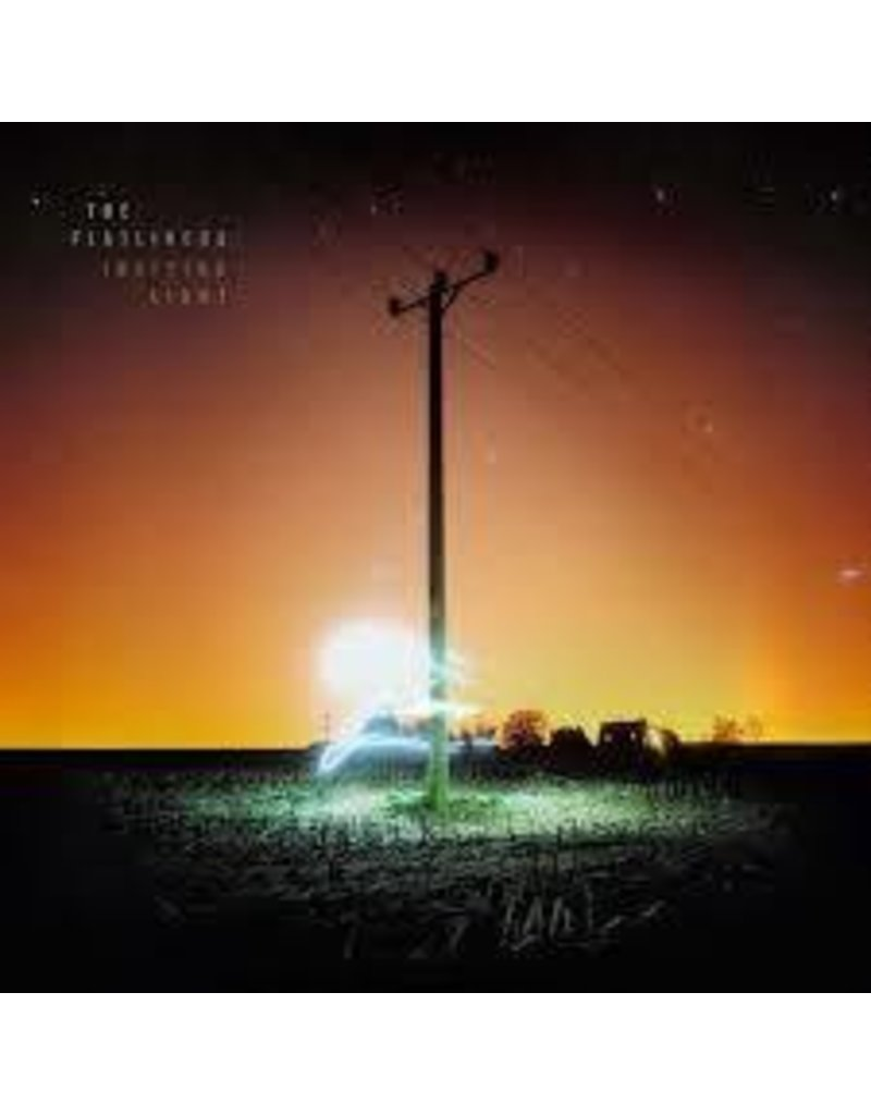 (CD) The Flatliners - Inviting Light