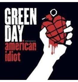 (LP) Green Day - American Idiot (2LP-Euro)