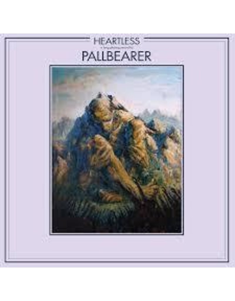 (LP) Pallbearer - Heartless (2LP) (DIS)