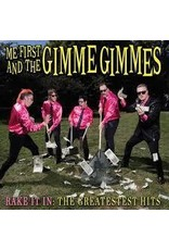 (LP) Me First & The Gimme Gimmes - Rake It In: The Greatestest Hits
