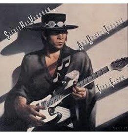 (LP) Stevie Ray Vaughan - Texas Flood