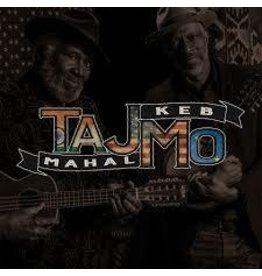 (LP) Taj Mahal - Mo, Keb -Tajmo