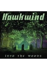 (LP) Hawkwind - Into the Woods (2LP)