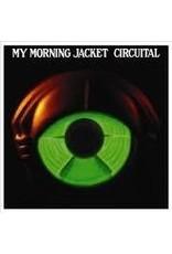 (LP) My Morning Jacket - Circuital (2LP/180g) (DIS)