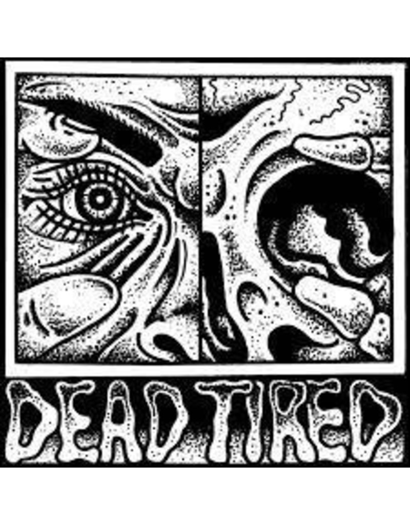"(LP) Dead Tired - Vol. 2 (7"" Green Vinyl)"