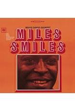 (LP) Davis, Miles - Miles Smiles (180g, MOV) (DIS)