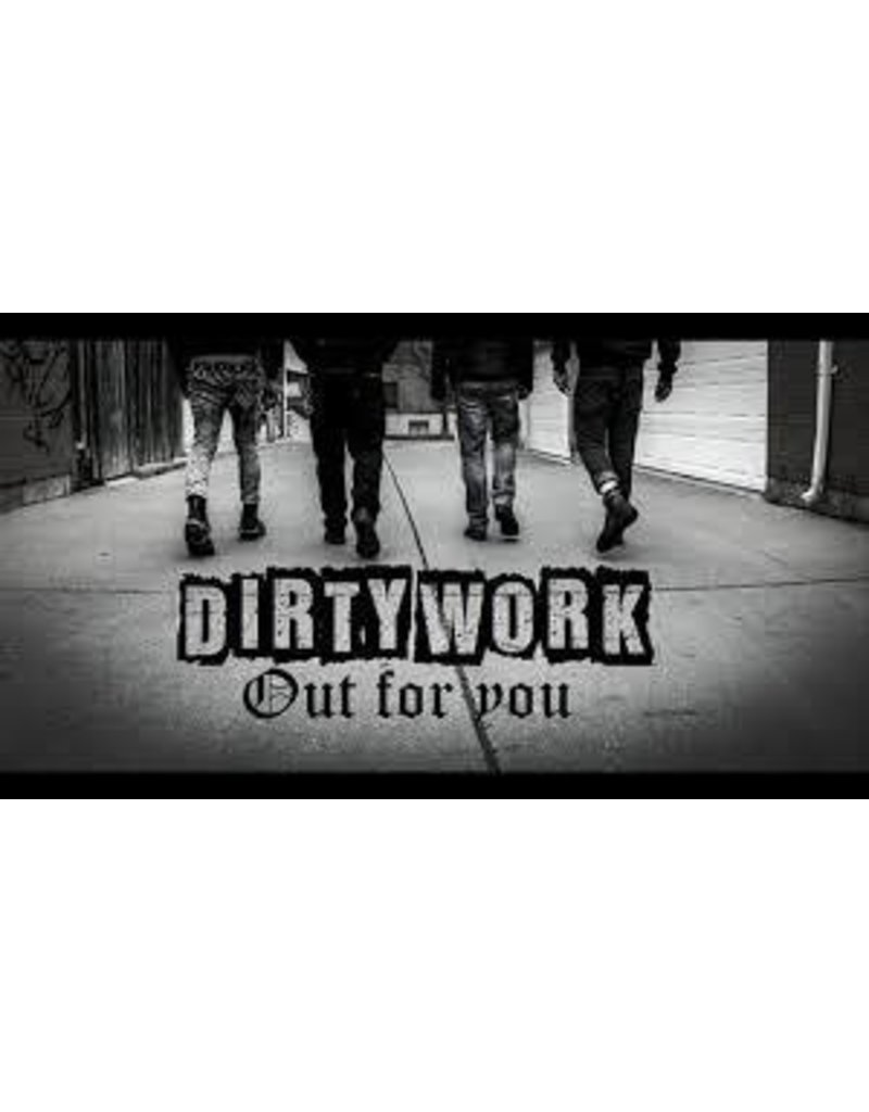 (CS) Dirty Work - Out For You