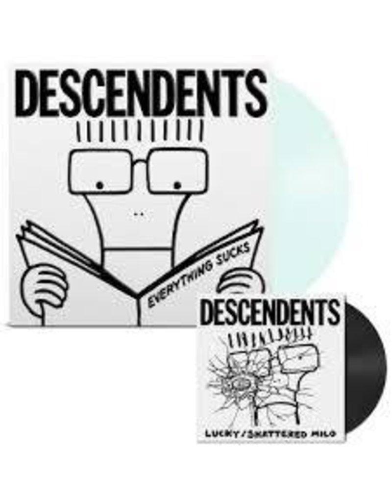 "(LP) Descendents - Everything Sucks (LP+7""/20th ann)"