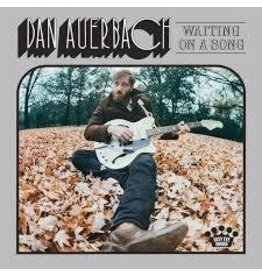 (LP) Dan Auerbach (of the Black Keys) - Waiting On A Song