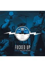 (LP) Fucked Up - Live At Third Man Records