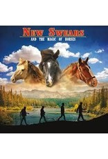 (LP) New Swears - And The Magic Of Horses