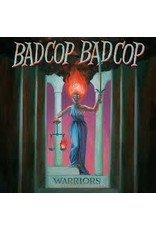 (LP) Bad Cop Bad Cop - Warriors