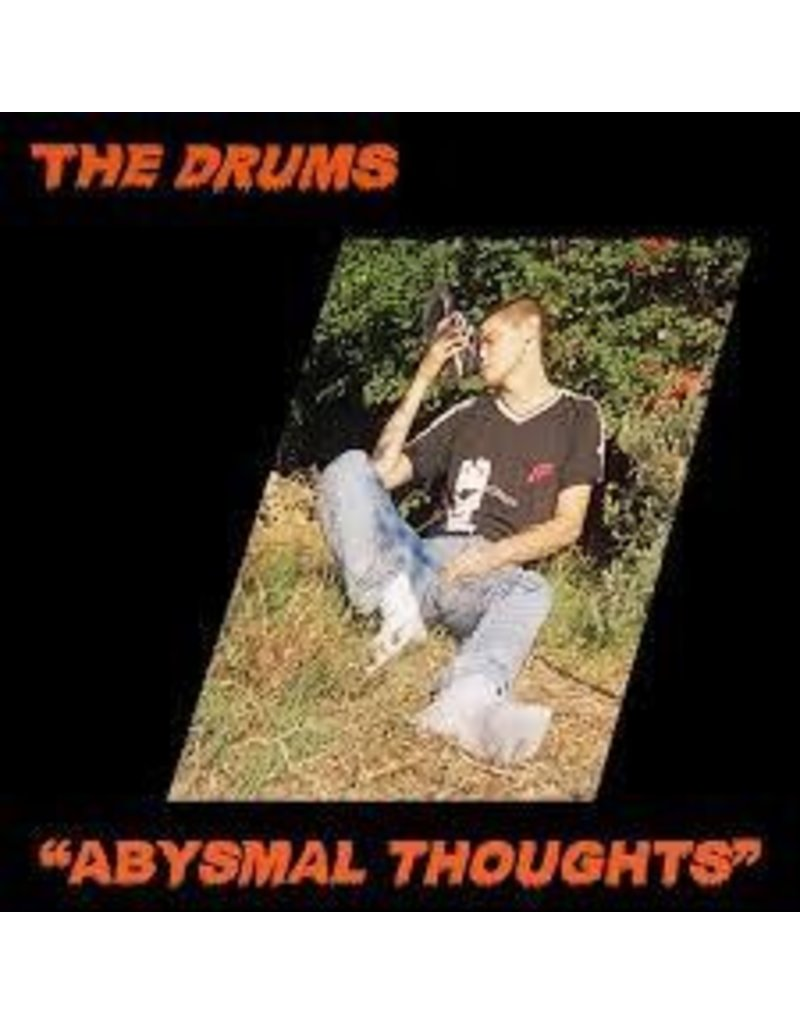 (LP) Drums - Abysmal Thoughts