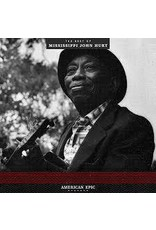 (LP) Hurt, Mississippi John - American Epic: the best of