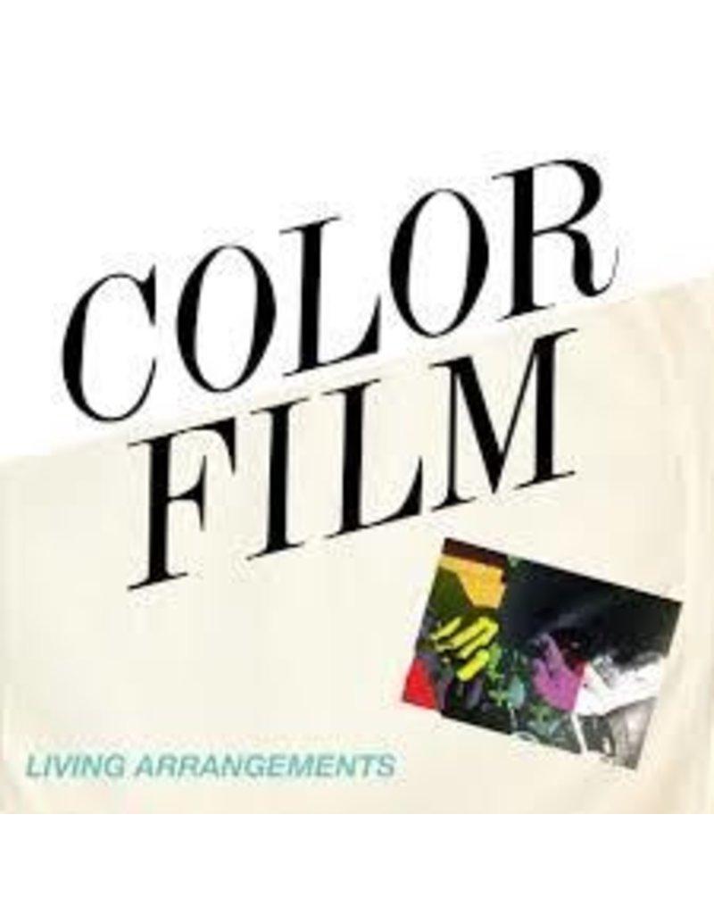 (LP) Color Film - Living Arrangements