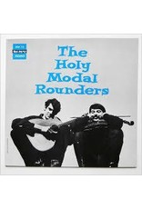 (LP) Holy Modal Rounders - Self Titled (180g)
